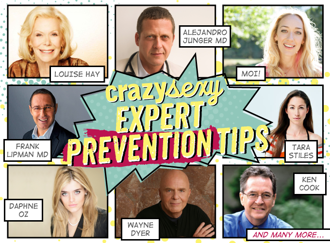 Prevention Tips featured