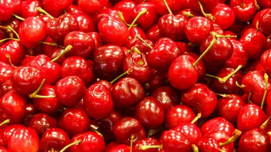 Tart Cherry Juice: Natural Lunesta