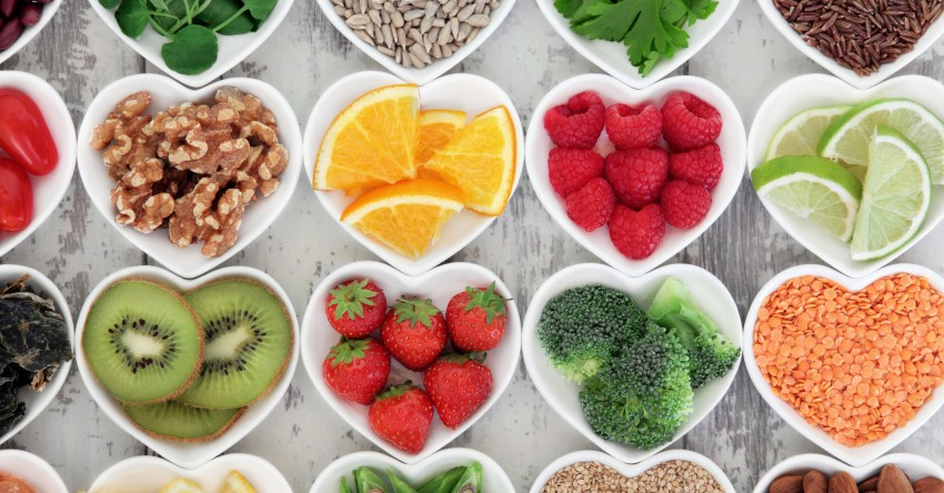 What are some foods that reduce inflammation?