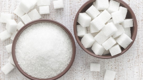 The Sticky Truth About Sugars, Sweets and Your Health