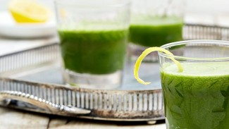 How to Make a Green Juice: Video, Recipe & Juicing FAQs