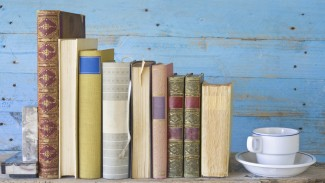 My top 9 must-read inspiring books