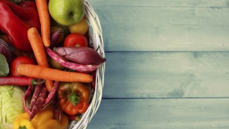The Crazy Sexy Guide to Organic Foods
