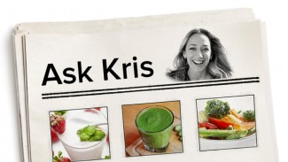 Ask Kris: The Scoop on Kefir, Oxalates & Frozen Veggies