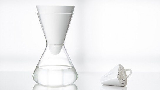 My Crazy Sexy Soma Water Filter & Carafe Giveaway