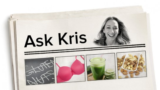 Ask Kris: Elimination Diet, Soaking Nuts, Fibrous Breasts & more!