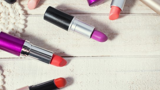 Polling is Open for My Next Beauty Review…Lipstick!