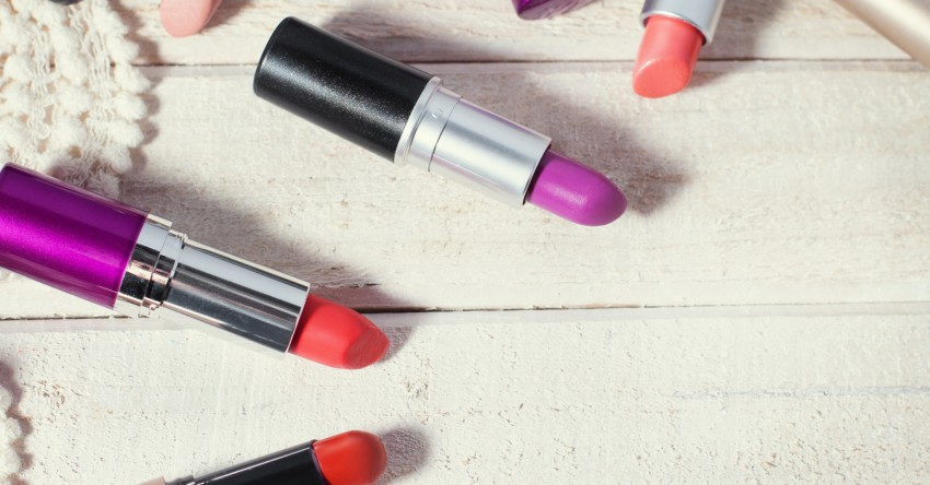 Polling is Open: Crazy Sexy Non-Toxic Lipstick Review