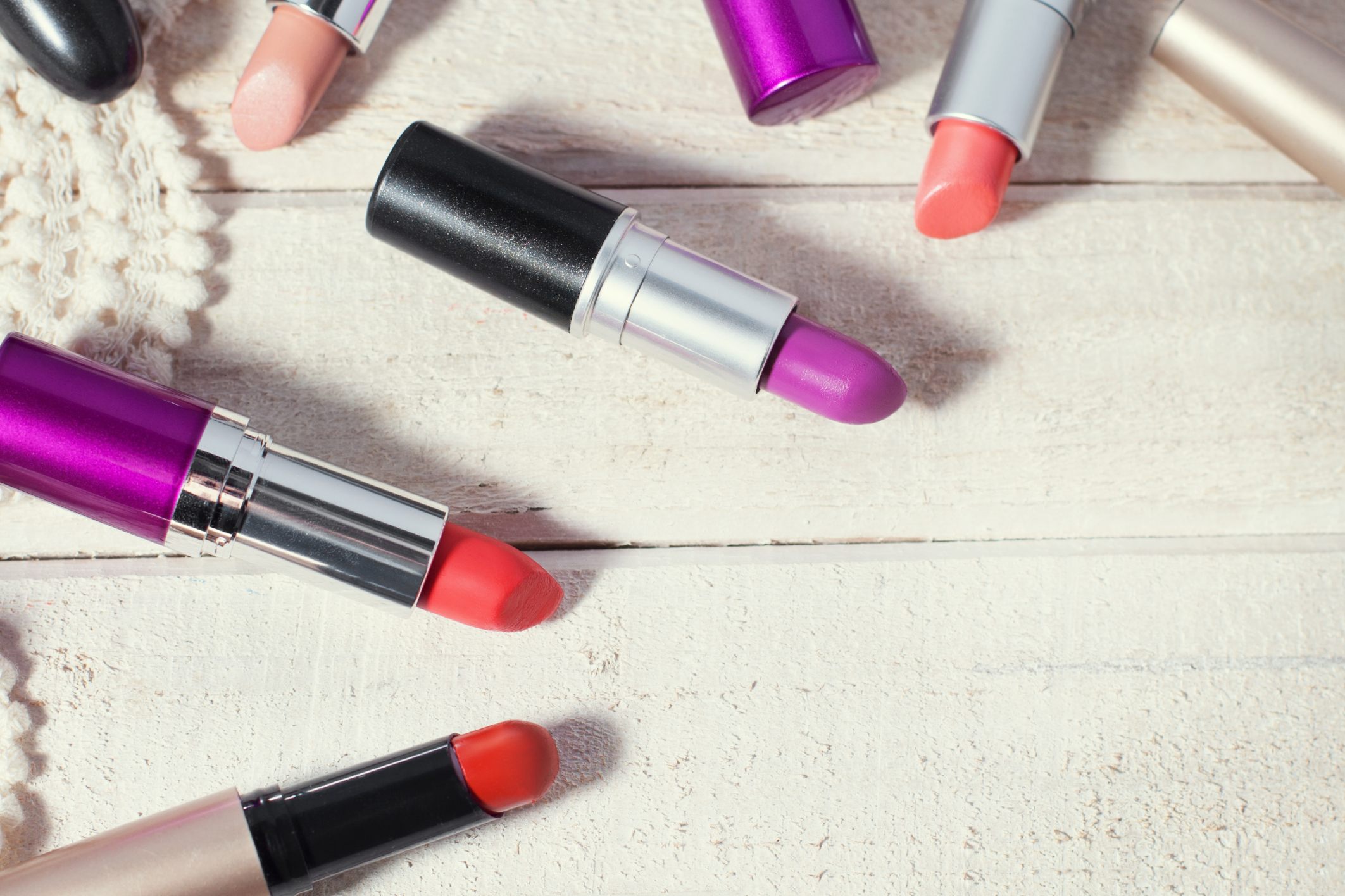 84422d1dc56 Polling is Open: Crazy Sexy Non-Toxic Lipstick Review