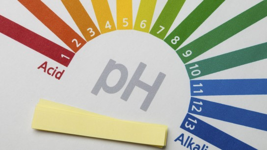 pH 101: Acid-Alkaline Balance & Your Health