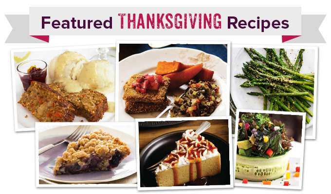 FeaturedThanksgivingRecipes-Montage