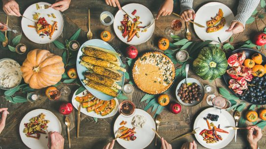 9 No-Fail Vegan Thanksgiving Recipes and Holiday Cooking Tips