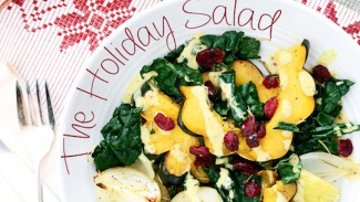 The Holiday Salad
