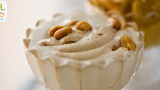 2-Minute Pumpkin Pie Pudding