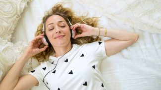 How to Sleep Better and Get the Rest You Need to Thrive