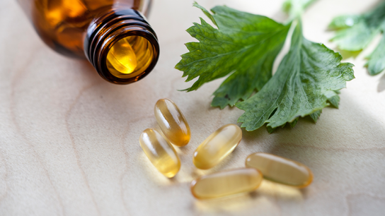 Supplements for women: Find out what you may need & why
