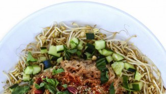 Superfood Pad Thai