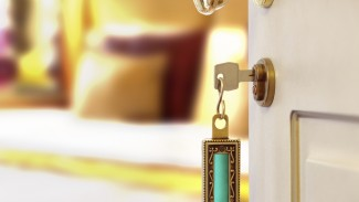 Top 5 Tips for Healthy Hotel Stays