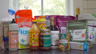 How I Save Money On Pantry Essentials (Plus a $1,000 Giveaway!)