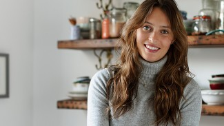 Crazy Sexy Profile: Living Vibrantly With Ella Woodward