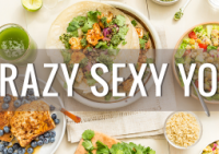 thumbnail: Enroll in Crazy Sexy You!
