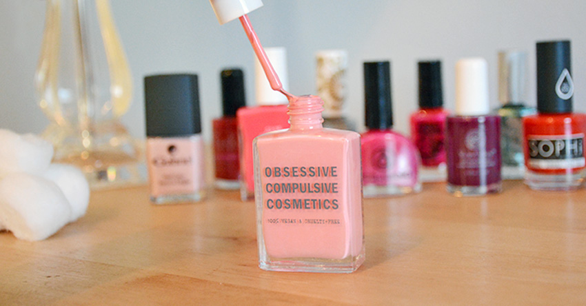 New Nail Polish Review: Top Non-Toxic & Cruelty-Free Picks
