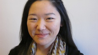 Suzanne Chang