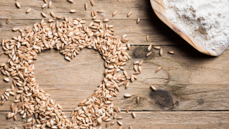 Is a Gluten-Free Diet a Healthy Diet?