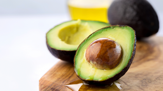 How Healthy Fats Can Boost Weight Loss & Well-Being