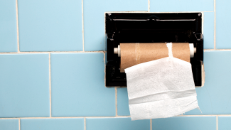Got Diarrhea? Find Out Why and Get Back on Track
