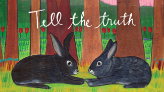 How to Tell the Truth (Even if it's Uncomfortable)