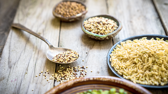 In Defense of Whole Grains: 6 Reasons to Love Them