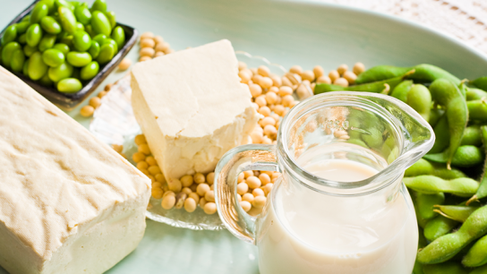 What You Need to Know about Soy and Breast Cancer