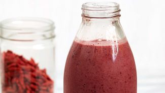Antioxidant Boost Smoothie