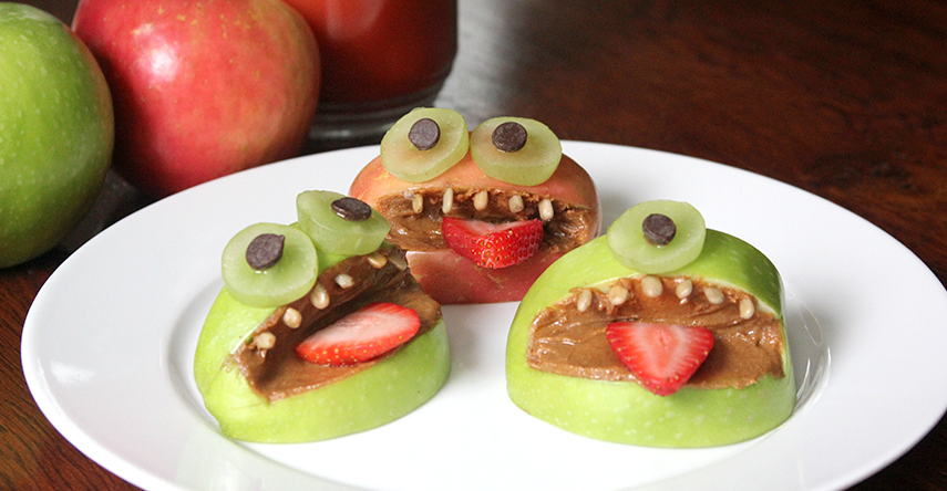 Crazy Silly Monsters Recipe