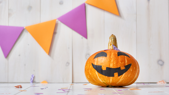 Healthy Halloween Tips, Tricks & Treats!