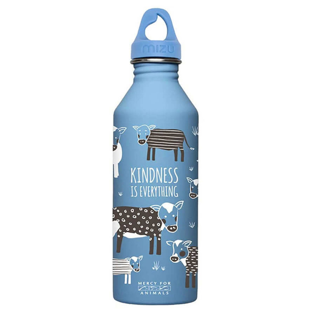 water bottle holiday gift