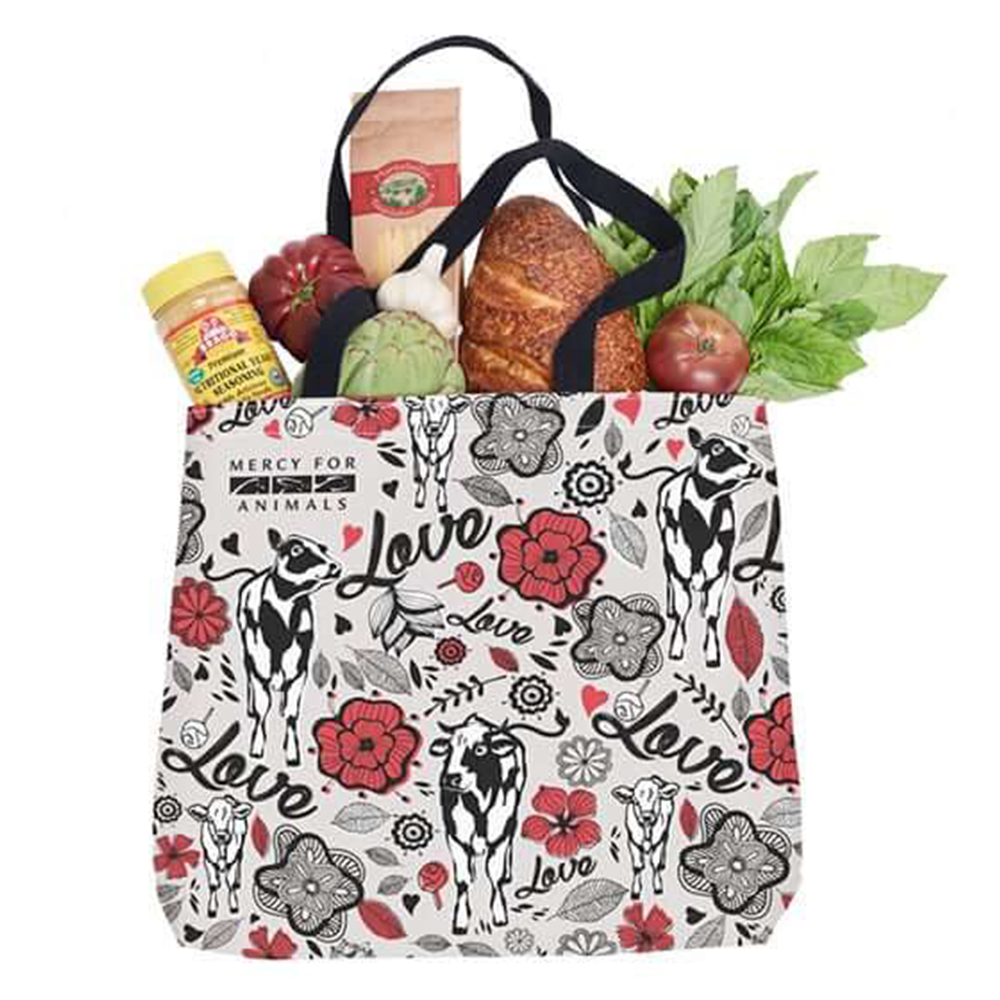tote holiday gift