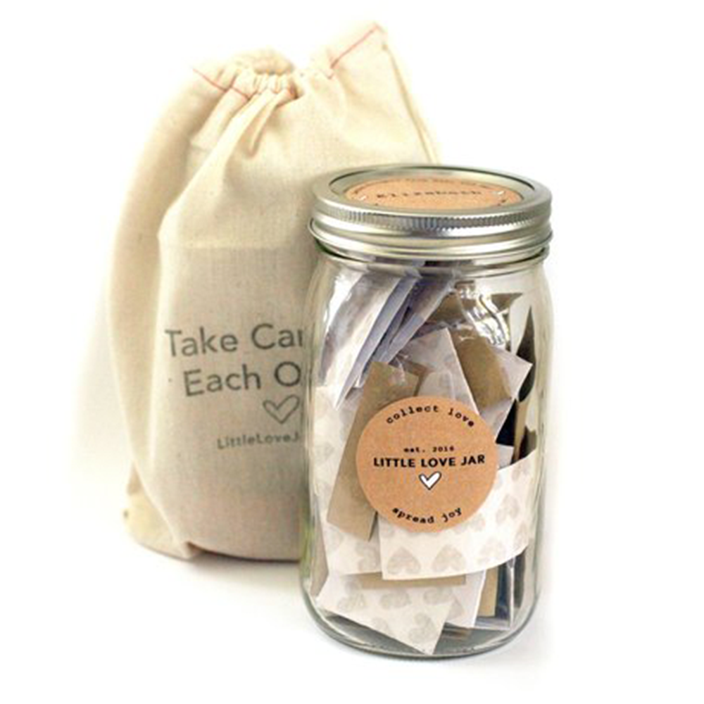 love jar holiday gift