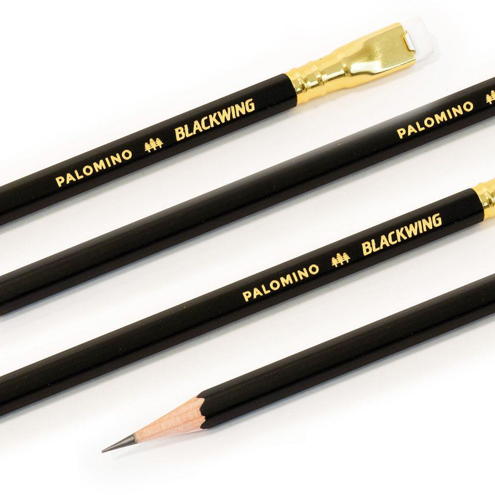 palomino pencils tag holiday gift