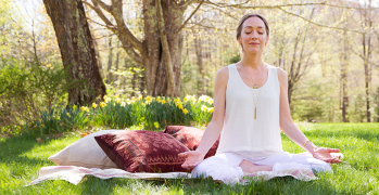 guided meditations for intuition