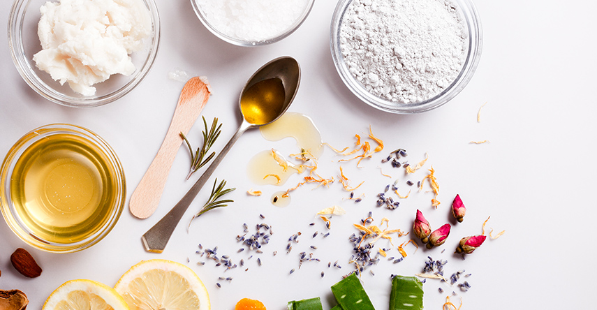 DIY Beauty: How to Make Organic Skincare Recipes in the ...
