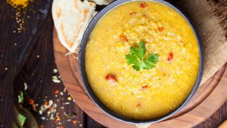 Light Red Dhal