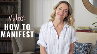 How to Manifest (video)