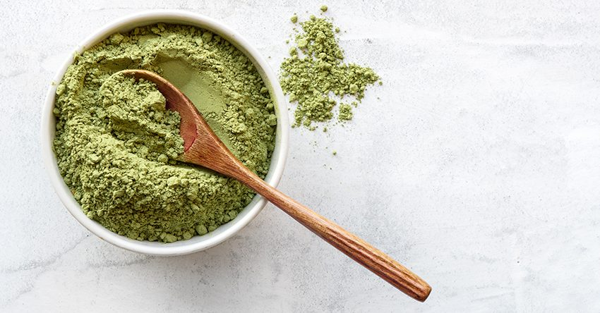 The Benefits Of Green Tea For Your Skin Diy Matcha Face Mask