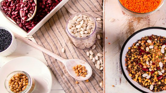 Busting the Bean Myth | The Truth About Lectins