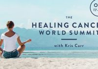 thumbnail: Join me for the Healing Cancer World Summit!