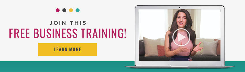 Marie Forleo's Free Online Business Training