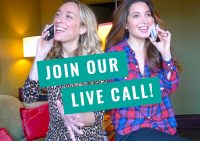 thumbnail: RSVP: Free Call with Me & Marie Forleo