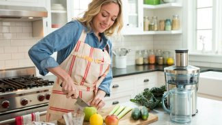The Best Diet for Cancer Patients (+ Busting Myths About Cancer-Causing Foods!)